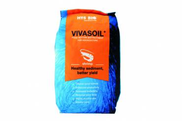 VIVASOIL- Pond bottom treatment for aquaculture